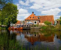 Foto van Het Muldershuis in Eibergen