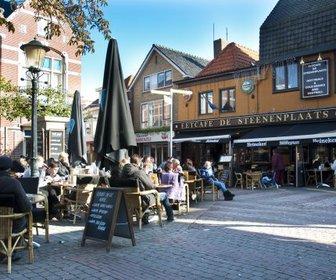 Foto van Eetcafé de Steenenplaats in Den Burg