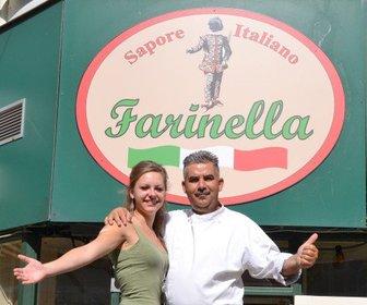 Foto van Farinella in Vlaardingen