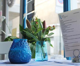 Foto van Kyra's Griekse delicatessen & lunch in Zaandam