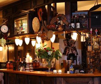 Foto van De Troubadour in Nieuwleusen