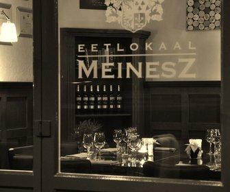 Foto van MeinesZ Restaurant in Breda