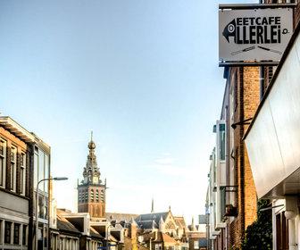 Foto van Bistro Allerlei in Nijmegen