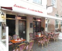 Foto van Lunchroom Broodje van Haerlem in Haarlem