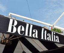 Foto van Bella Italia in Assen