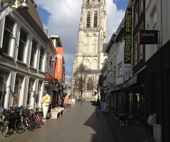 Foto van Cafetaria De Toren in Breda
