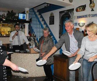 Foto van Mykonos in Purmerend
