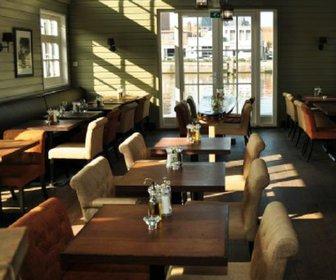 Foto van Restaurant Zuidam in Haarlem