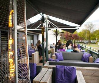 Foto van Valdin in Nijmegen