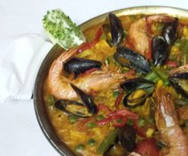 Photo of La Paella in Amsterdam
