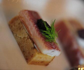 Foto van Brasserie Rebecca in De Waal