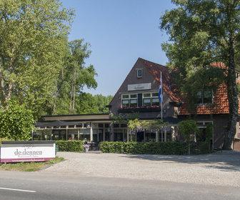 Foto van Restaurant de Dennen in Renswoude