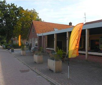 Foto van 't Eethuuske in Sibculo