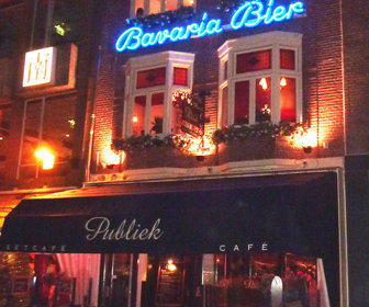 Foto van Publiek in Eindhoven