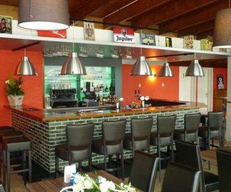 Foto van Eetcafé de Strandhoek in Kamperland