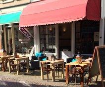 Foto van Restaurant Ampersand in Haarlem