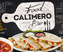 Fotografije Calimero Food Bar Novi Sad