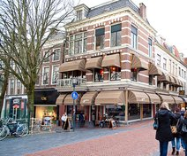Photo of Brasserie Spiegelaar in Leeuwarden