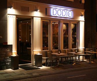 Foto van Dodici in Haarlem