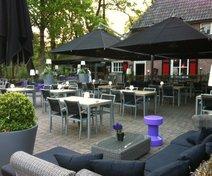 Foto van Brasserie de Boerderij in Arnhem