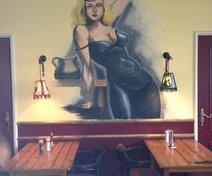 Foto van Eetcafe de Buurvrouw in Groningen