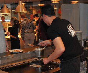 Foto van Wereldrestaurant EETkeuken in Beverwijk