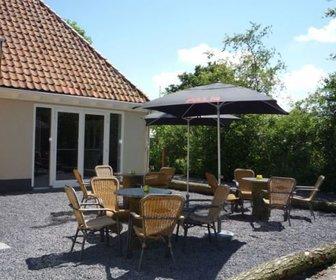 Foto van Brasserie 1718 in Hoogwoud