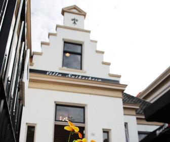 Foto van Villa Suikerberg in Zwolle