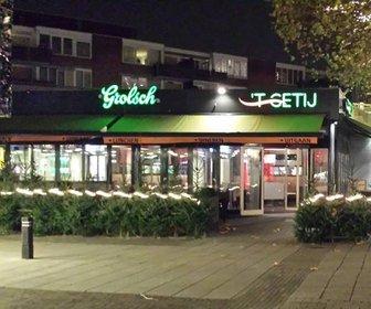 Foto van 't Getij in Lelystad