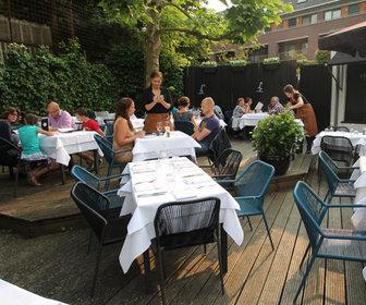 Foto van Charelli in Breda