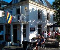 Foto van 't Veerhuys in Steenwijk