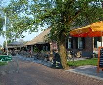 Foto van De Sloothaak in Giethoorn