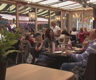 Foto van Quinty's Texel in De Koog