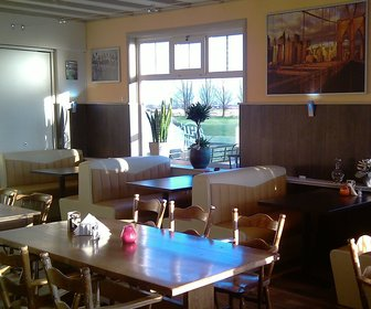 Foto van Hill's eetcafé in Bergharen
