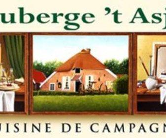Foto van Auberge 't Asje in Dalfsen