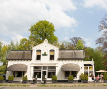 Foto van Grand Café Soestdijk in Soest