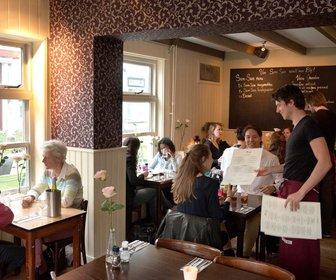 Foto van Restaurant Blij in Utrecht