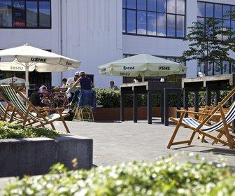 Foto van Usine in Eindhoven