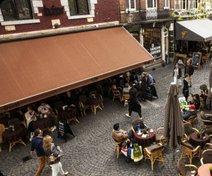 Foto van Cafe B.for in Maastricht