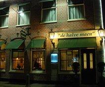 Foto van Restaurant De Halve Maen in Aalsmeer