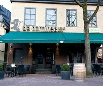 Foto van Grand Cafe De Dominee in Oldenzaal