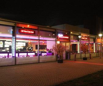 Foto van Asian Boulevard | Sushi Boulevard in Tilburg