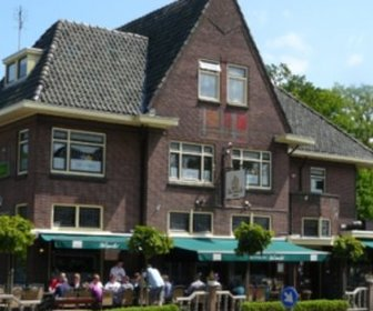 Foto van Old Coopers Hall in Zenderen