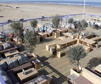 Foto van Surf en Beach in Katwijk zh