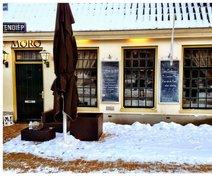 Foto van Moro in Groningen