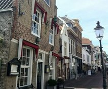Foto van Brasserie de Lantaern in Maassluis