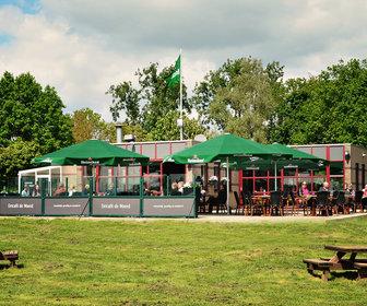 Foto van Eetcafé De Woerd in Elst