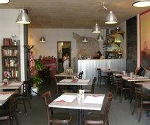 Foto van Rosso Toscana in Breda