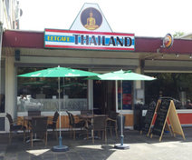 Foto van Eetcafe Thailand in Rotterdam
