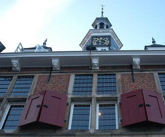 Foto van De Beurs in Vlissingen